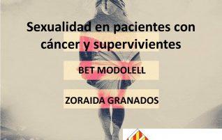 Curso sobre Sexualidad en Pacientes y Supervivientes de Cáncer en Colegio Psicólogos Com. Val. – Castellón