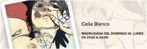 Mi participación en el Programa de La SER «Contigo Dentro» con Celia Blanco