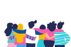 Amigos activos y pasivos: qué los distingue y cómo hay que cultivar cada amistad