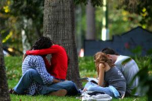 Las personas que padecen psoriasis también ven afectada su vida sexual