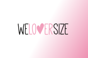 We Lover Size